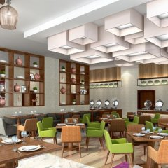 Гостиница Kamaliya Hotel Казахстан, Нур-Султан - отзывы, цены и фото номеров - забронировать гостиницу Kamaliya Hotel онлайн питание