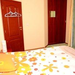 Отель Villas & SPA at Pamporovo Village Пампорово интерьер отеля