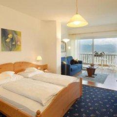 Отель Steinegger Аппиано-сулла-Страда-дель-Вино комната для гостей фото 2