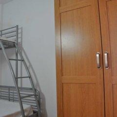 Отель Apartamentos Porto Mar Испания, Курорт Росес - отзывы, цены и фото номеров - забронировать отель Apartamentos Porto Mar онлайн ванная