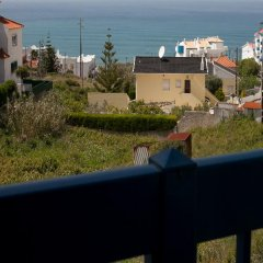 Ericeira Chill Hill Hostel & Private Rooms - Sea Food с домашними животными
