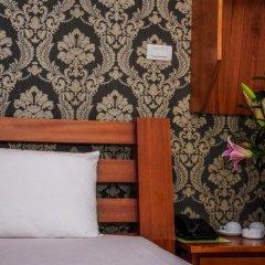 Light Hotel Ханой комната для гостей фото 3