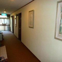 Отель Pension Ivy Яманакако интерьер отеля фото 2