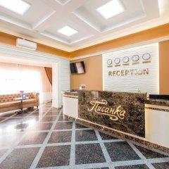 Hotel & SPA Restaurant Pysanka Львов интерьер отеля фото 3