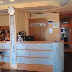 Отель Djemelli Болгария, Аврен - отзывы, цены и фото номеров - забронировать отель Djemelli онлайн интерьер отеля фото 3