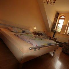 Отель Apartmany U Divadla Чехия, Карловы Вары - отзывы, цены и фото номеров - забронировать отель Apartmany U Divadla онлайн комната для гостей