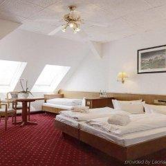 Hotel Astoria Leipzig комната для гостей фото 2