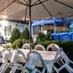 Отель Stai Simona Болгария, Плевен - отзывы, цены и фото номеров - забронировать отель Stai Simona онлайн бассейн фото 3