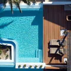 Отель 9 Muses Santorini Resort спа фото 2