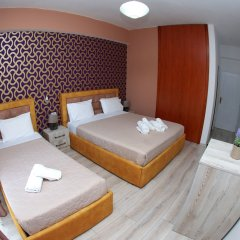 Отель ALER Holiday Inn Албания, Саранда - отзывы, цены и фото номеров - забронировать отель ALER Holiday Inn онлайн сейф в номере