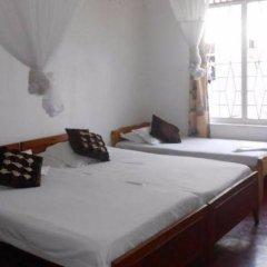 Отель Vista Rooms Galle Fort комната для гостей фото 2