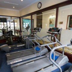 Hotel Majestic Saigon фитнесс-зал