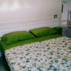 Отель Casale Alpega Сарно комната для гостей фото 2
