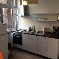 Апартаменты KÖln City Apartment Кёльн в номере