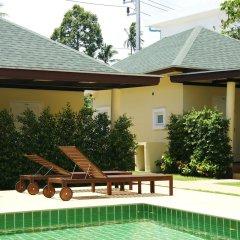 Отель Blue Wave Samui Bophut Самуи фото 7