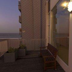 Отель Glenmore Бельгия, Остенде - отзывы, цены и фото номеров - забронировать отель Glenmore онлайн балкон