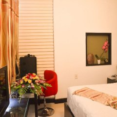 Bach Ma Hotel комната для гостей фото 3
