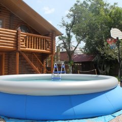 Vulik Mini Hotel бассейн фото 2