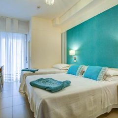 Отель Konrad Римини комната для гостей фото 5