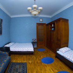 Гостиница Rooms Na Tulskoy детские мероприятия