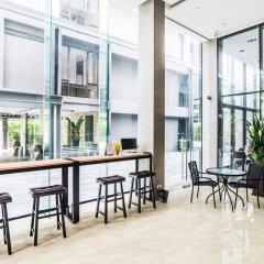 Отель Cetus Residence By Favstay гостиничный бар