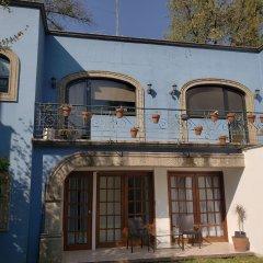 Отель Pepper My Love Мексика, Мехико - отзывы, цены и фото номеров - забронировать отель Pepper My Love онлайн фото 2