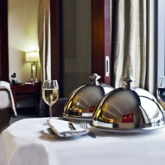 Leonardo Royal Hotel London St Paul's в номере