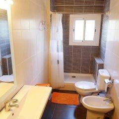 Отель Santa Cruz - INH 27247 Бланес ванная