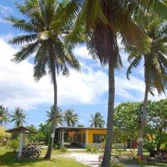 Отель Pension Justine Французская Полинезия, Тикехау - отзывы, цены и фото номеров - забронировать отель Pension Justine онлайн фото 2