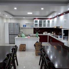 Toan Phuong Hostel питание