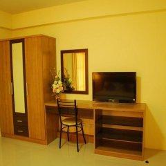 Отель Salin Home Бангкок удобства в номере