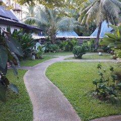 Отель Baan Chaba Bungalow фото 2
