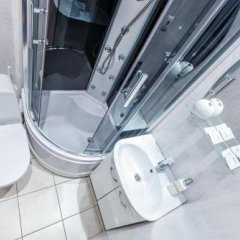 Mini Hotel 8 Sov ванная