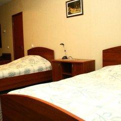 Бизнес-Отель сейф в номере