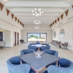 Отель Grand Lido Negril Resort & Spa - All inclusive Adults Only интерьер отеля