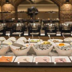 Отель Academie Бельгия, Брюгге - 12 отзывов об отеле, цены и фото номеров - забронировать отель Academie онлайн питание фото 2