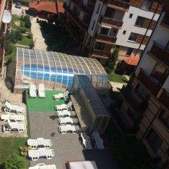 Апартаменты Four Leaf Clover Apartments фото 9