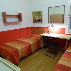 Отель Residencia San Marius-Traves комната для гостей фото 5