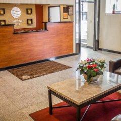 Отель Comfort Inn JFK Airport США, Нью-Йорк - 1 отзыв об отеле, цены и фото номеров - забронировать отель Comfort Inn JFK Airport онлайн интерьер отеля фото 2
