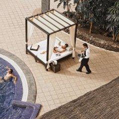 Отель Barceló Jandia Club Premium - Только для взрослых спортивное сооружение