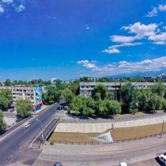 Гостиница The Plaza Almaty фото 14