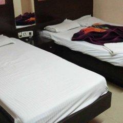 Hotel Vijay Inn удобства в номере фото 2