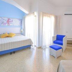 Отель Be Live Las Morlas All Inclusive комната для гостей фото 4
