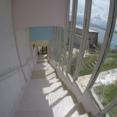 Отель Sevan Writers House балкон