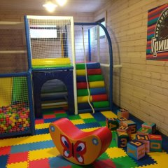 База Отдыха Парк Активного Отдыха Гришкино детские мероприятия фото 2