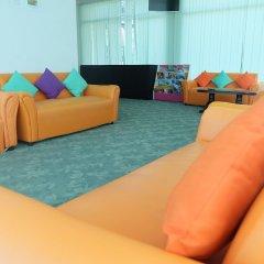 Отель Mandawee Resort & Spa детские мероприятия