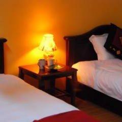 Sapa Starlight Hotel Шапа комната для гостей фото 4