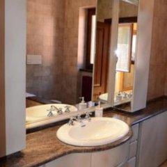 Отель La Marianna Берегаццо кон Фильяро ванная