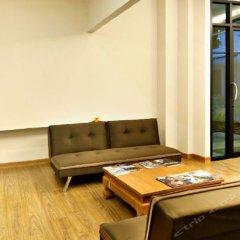 Milan Airport Hostel Бангкок комната для гостей фото 4
