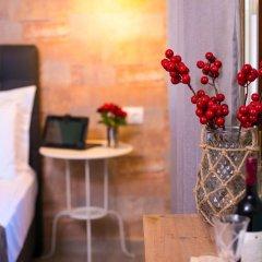 Отель Vintage Suite в номере